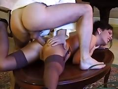 sexy babes get fucked
