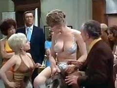 Margaret Nolan & Barbara Windsor- Catfight