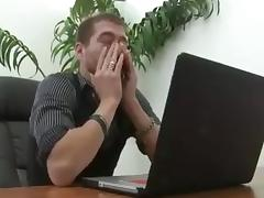 Work Interrupted