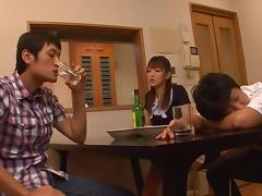 Tomoka Sakurai Uncensored Hardcore Video