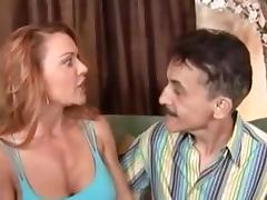 Janet Mason cuckolds her husband