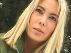 Linda Kiss from Hungary