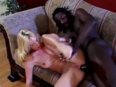 Kelly Wells needs a fat ebony cock