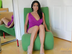 Cassandra Cruz in Toys Movie - AuntJudys