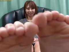 Toe Fetish at Clips4sale.com
