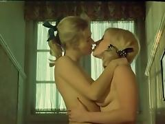 Flossie (Swedish Sex Kitten 1974) - Marie Forsa