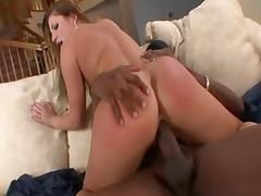 Best pornstar Aurora Snow in hottest gaping, big dick xxx video