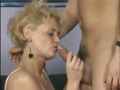 Naught German Mommy Classic