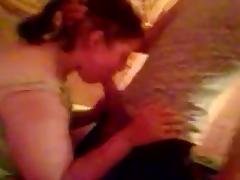 Horny Egyptian Couple Get Full Sex