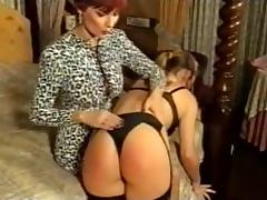 VG Spankers Paradise