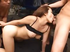 fuck my tight japanese anal