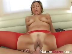 mature babe that loves to fuck