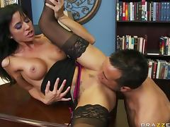 Gia Dimarco's Moans Can Be Hard From The Other Room