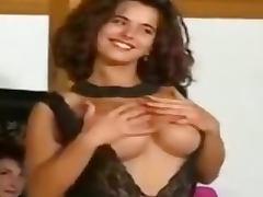 European Whores Have An Orgy