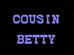 Cousin Betty 1972