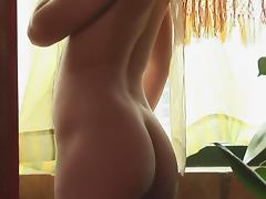 Cassie Keller is an exclusive blond with a hot body