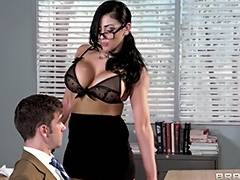 audrey bitoni will get more than your grades up