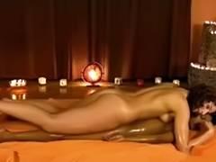 Professional tantra massage