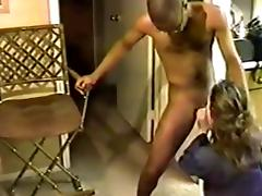 Wife Waiting On That Black Dick
