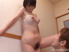 Japanese Matures videos. Horny Japanese mature babes sucking cocks and fucking
