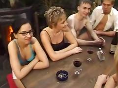 Dance videos. In order to arise the sexual desire these excited ladies dance for their fuckers