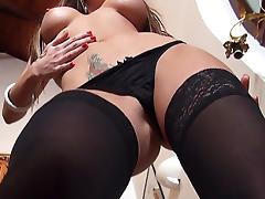 This week, Mofos delivers Regina Moon direct from Hungary. With her...