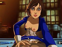 Bioshock sexy games